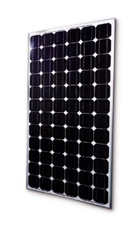 solarmodul 195 w 24v monokristallion solarpanel solarmodul photovoltaik 12 volt. Black Bedroom Furniture Sets. Home Design Ideas